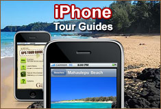 hawaii tour guides for iphone
